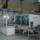 Injection Moulding Department